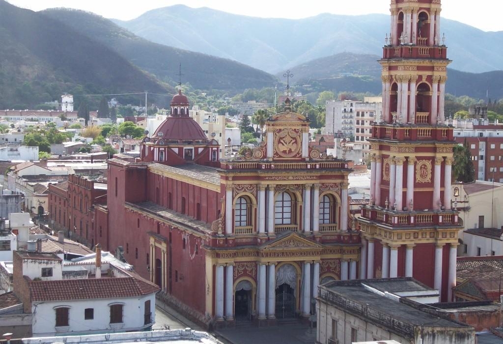 סלטה ארגנטינה