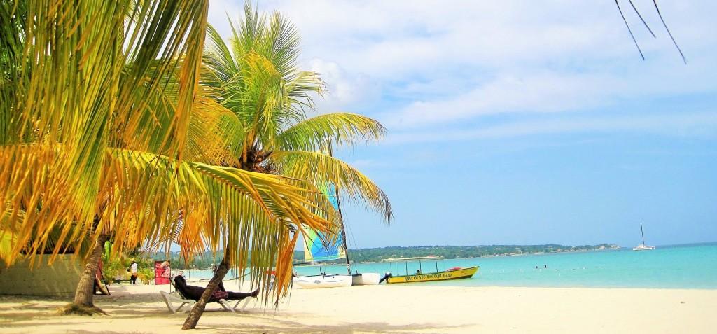 ג'מייקה