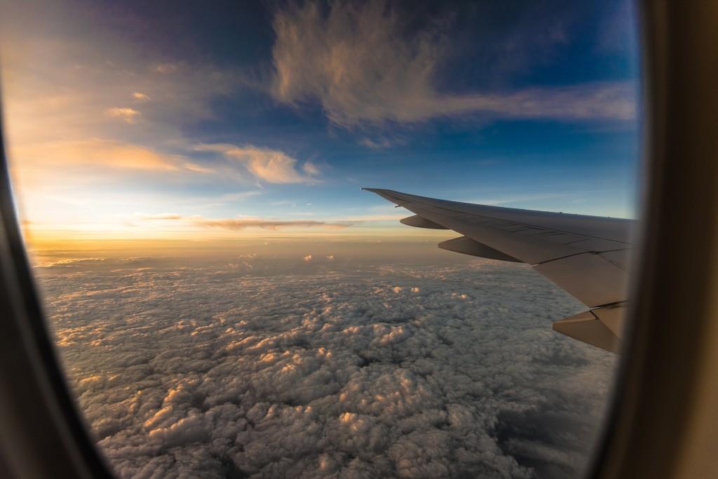 טיסות פנימיות בקולומביה